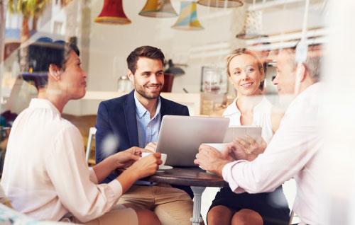 Accelerate Center Service Entrepreneurship